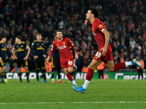 Arsenal would not be re-entered into Carabao Cup if Liverpool quit competition