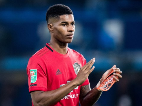 Ole Gunnar Solskjaer provides Marcus Rashford and Harry Maguire injury updates ahead of Bournemouth clash