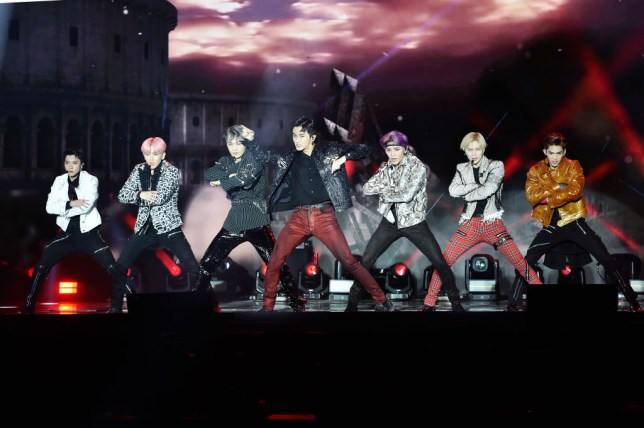 NCT 127's Mark reveals fears about making SuperM debut: 'I worried about how people would react'