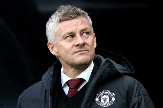 Ole Gunnar Solskjaer's Manchester United face Premier League leaders Liverpool