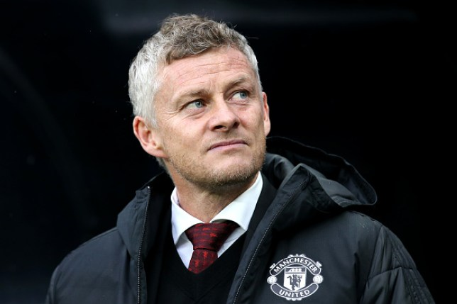 Manchester United's clash with Liverpool reminds Ole Gunnar Solskjaer of his side's match with PSG