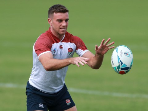 Dropping George Ford for Rugby World Cup showdown against Australia makes sense, claims Matt Dawson