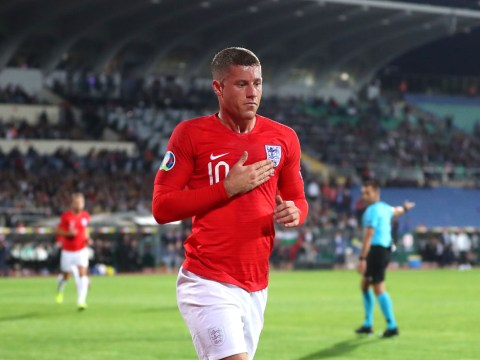 Ross Barkley hits back at Roy Keane's brutal comment with brace and assist for England