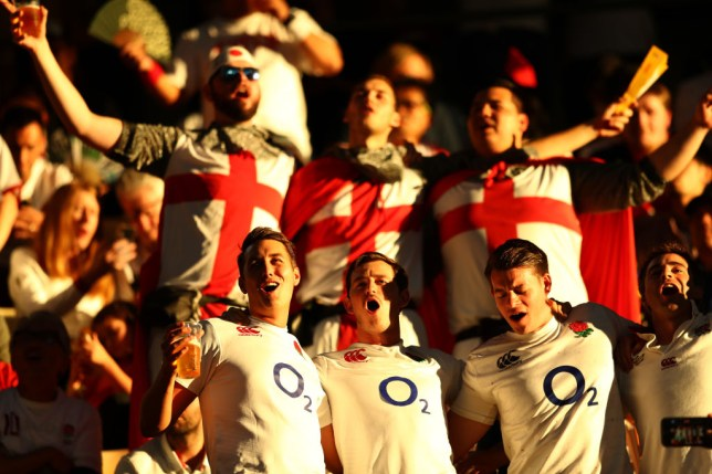 Rugby World Cup draw: Who could England, Ireland and Wales play in the semi-finals?