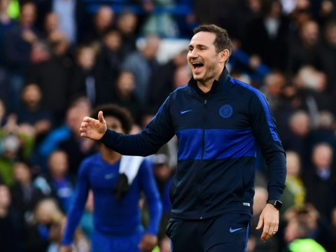 Frank Lampard reserves special praise for 'outstanding' Mateo Kovacic after Chelsea beat Newcastle