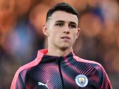 Joe Hart names the 'obvious successor to David Silva' at Manchester City