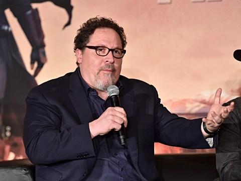Iron Man director Jon Favreau throws support behind Martin Scorsese who said Marvel films were 'not cinema'