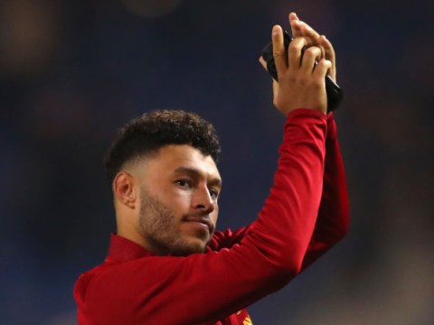 James Milner praises Alex Oxlade-Chamberlain's impact after double for Liverpool in win against Genk