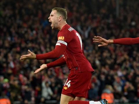 Steve McManaman reserves special praise for 'excellent' Jordan Henderson after Liverpool beat Tottenham