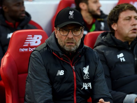 Juventus scout three players during Liverpool win over Tottenham Hotspur