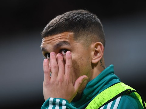 Lucas Torreira pictured in tears as Granit Xhaka tells Arsenal fans to 'f**k off'