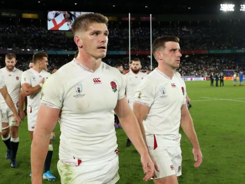 Lawrence Dallaglio names six England players in his Rugby World Cup team of the tournament