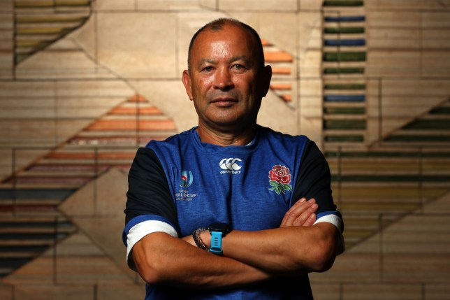 Eddie Jones has named the same team which beat New Zealand ahead of Saturday's Rugby World Cup final against South Africa