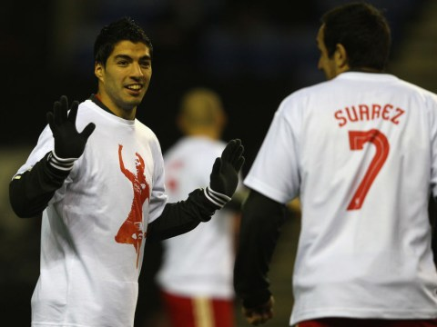 Rio Ferdinand slams Liverpool for lack of apology to Patrice Evra over Luis Suarez support after racism ban