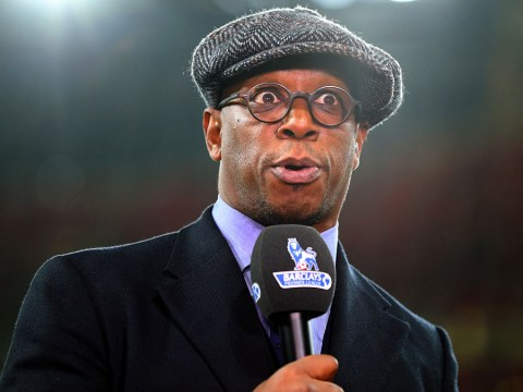 Ian Wright reacts to Nicolas Pepe missing sitter and fumes at Unai Emery after Arsenal defeat