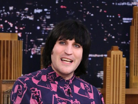 Noel Fielding switches baking for roasting as he joins new Comedy Central show