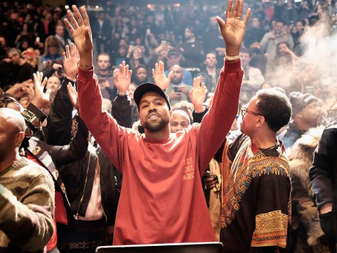 Kanye West claims he banned Jesus Is King producers from engaging in premarital sex