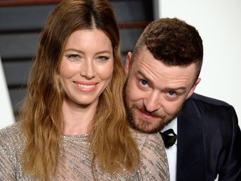 Teenage Jessica Biel was 'not a huge fan' of husband Justin Timberlake and 'N Sync