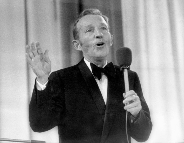 Bing Crosby's family start campaign to make White Christmas the 2019 Christmas number one