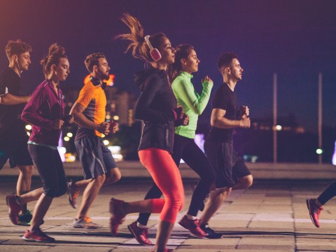 How to keep your fitness routine going when the clocks go back