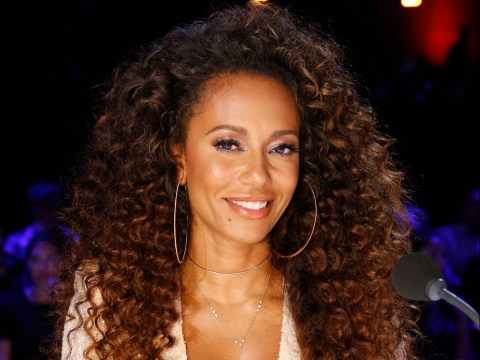 Mel B reveals she thought her ex-husband 'had cut her finger off' following traumatic nightmare