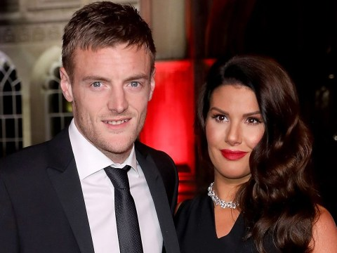 Jamie Vardy 'distressed' over pregnant wife Rebekah's public WAG feud with Coleen Rooney
