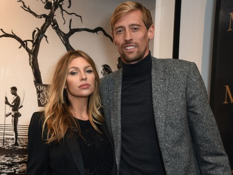 Peter Crouch dropped £600 on a cab to pick up his lucky pants before a match