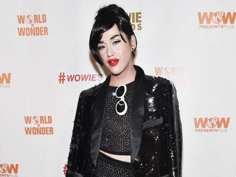 RuPaul's Drag Race's Adore Delano is joining Ex On The Beach spin-off
