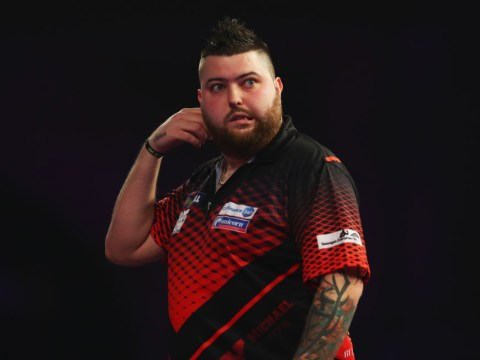 Michael Smith considering giving up on 'boring' European Tour