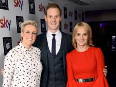 Steph McGovern pays tribute to 'show off' BBC Breakfast presenters ahead of Channel 4 move