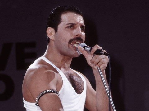 Freddie Mercury's longtime friend says Queen frontman wanted to 'die on his own terms'