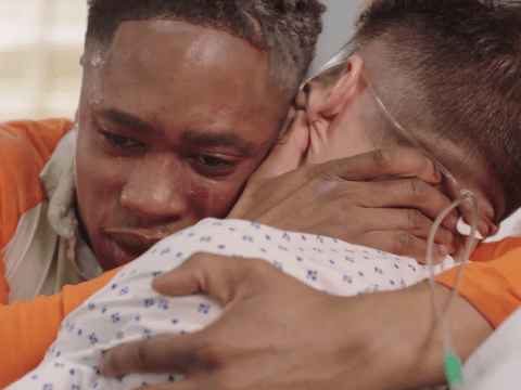 Hollyoaks spoilers: Stars reveal further turmoil ahead for Mitchell Deveraux and Scott Drinkwell