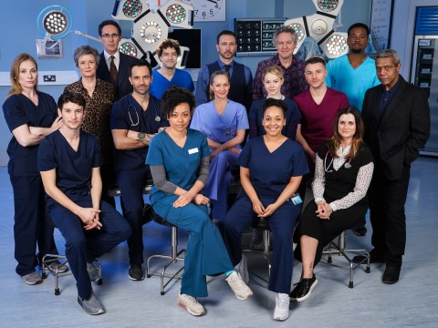 10 episodes which have shaped Holby City as it airs its 1000th tonight