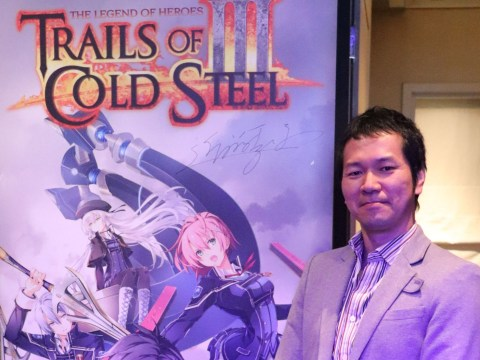 Toshihiro Kondo Trails Of Cold Steel 3 Falcom interview – 'Who we are, are people who love to make video games'