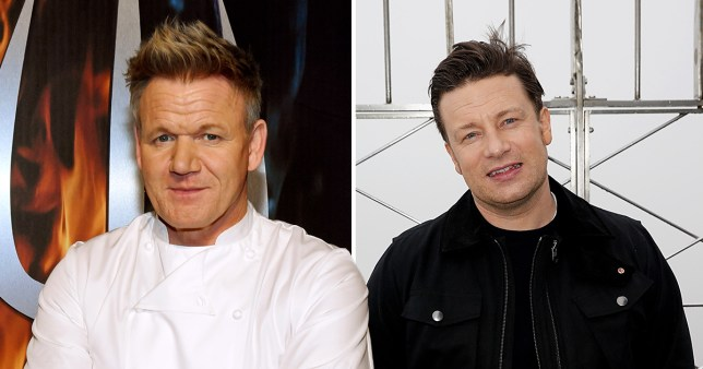 Gordon Ramsay reached out to Jamie Oliver after 'devastating' restaurant empire collapse