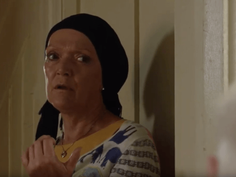 EastEnders spoilers: Jean Slater struggles to cope with Daniel Cook's death tonight