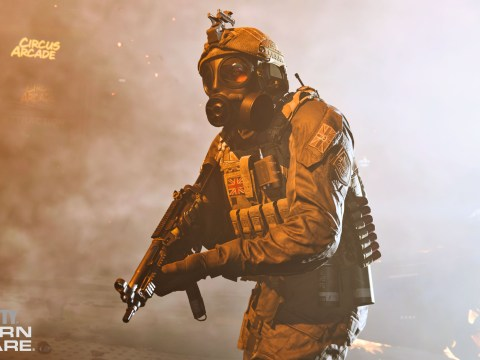 Call Of Duty: Modern Warfare review – reboots on the ground