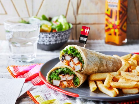 Nando's launches new Mozam wrap inspired by the Mozambique flag