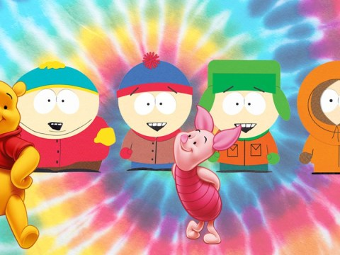 South Park is casting Winnie the Pooh and Piglet and we can only imagine what for