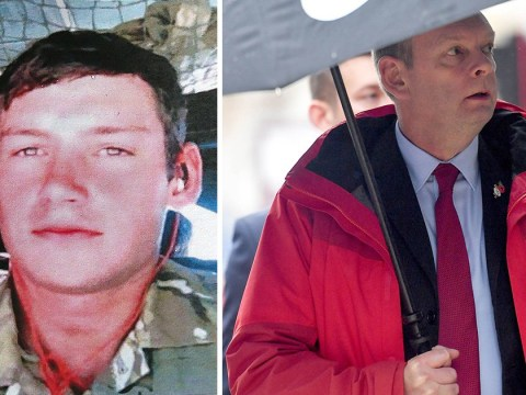 Dad's heartbreaking tribute to son, 26, who died on army fitness test