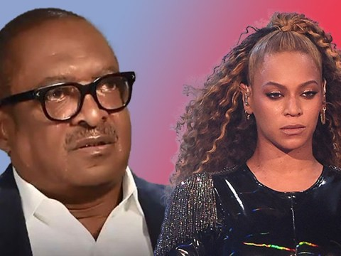 Beyonce's dad Mathew Knowles reveals breast cancer battle in Good Morning America interview