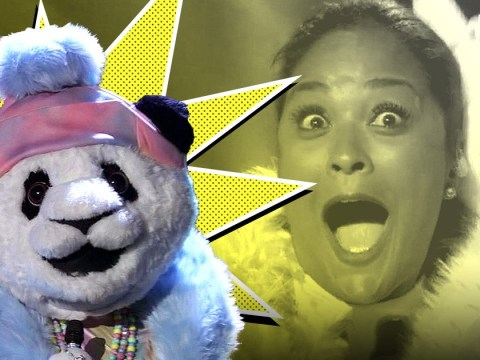 Muhammad Ali's daughter Laila reveals amazing voice as she shows off her pipes on The Masked Singer
