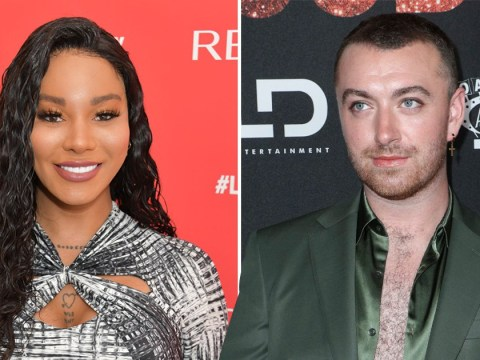Munroe Bergdorf amazed by 'selfless' Sam Smith for confirming non-binary pronouns 'they and them'