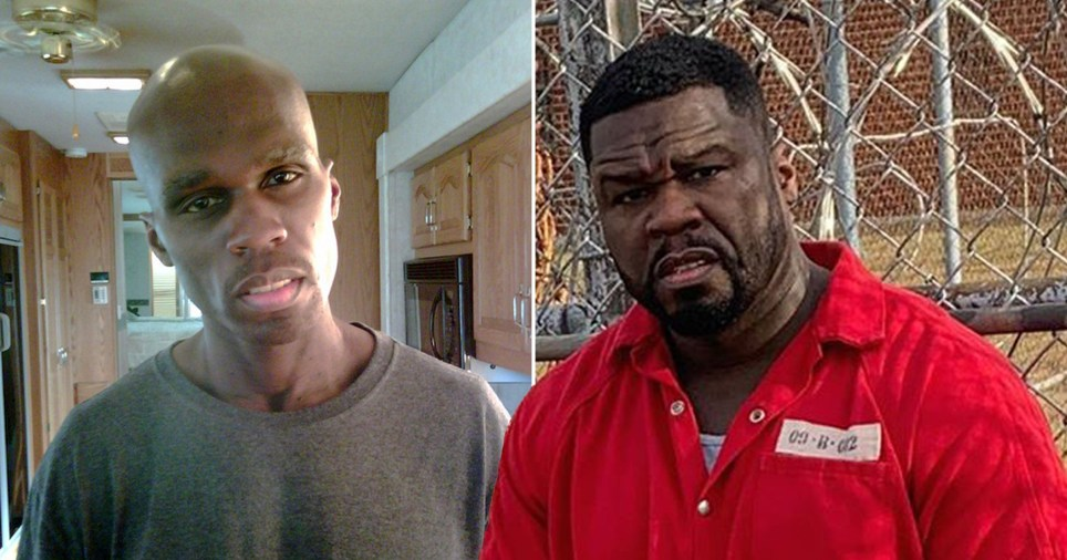 50 Cent's dramatic weight changes for powerful roles: From losing 50lbs to bulking up for drug kingpin movie