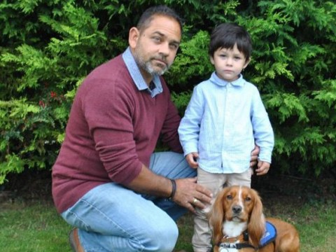 Boy, 3, with autism thrown out of shop for having assistance dog