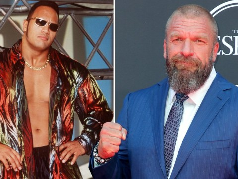 No one expected The Rock to be a star, claims Triple H as he teases next breakout champion