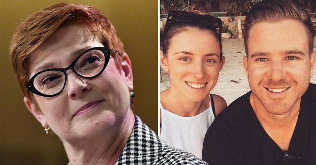 British-Australian blogger and boyfriend released from Iran prison