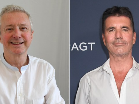 Louis Walsh reveals Simon Cowell 'made him' get a facelift ahead of X Factor: Celebrity premiere