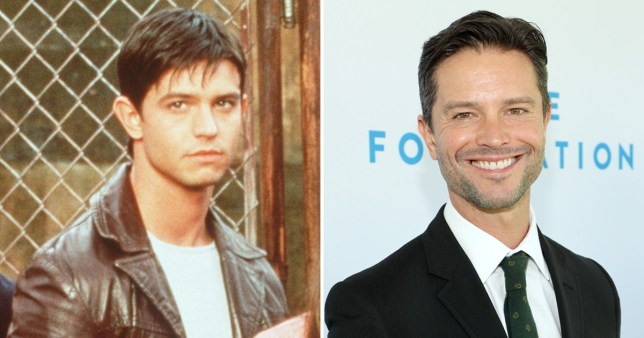 Original Roswell star cast in reboot