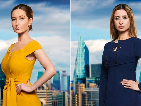 The Apprentice candidate Lottie Lion hits back at 'racist' accusations after warning rival to 'shut up Gandhi'